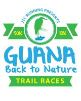 guana race logo