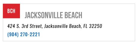 Jacksonville Beach Store